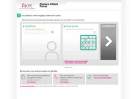 espace-client.facet.fr