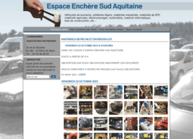 espace-enchere-sud-aquitaine.fr