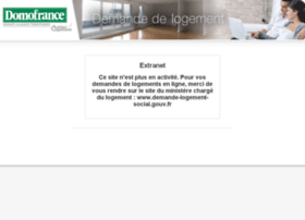 espace-extranet.domofrance.fr
