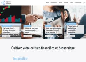 espace-finance.fr