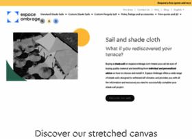 espace-ombrage.com