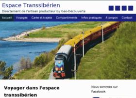 espace-transsiberien.com