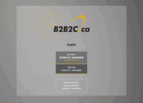 espace.b2b2c.ca