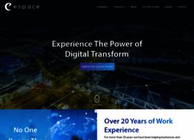 espace.com.eg