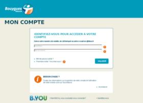 espaceclient4.bouyguestelecom.fr