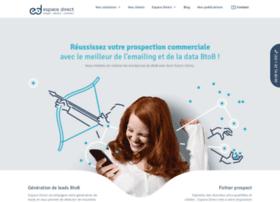 espacedirect.com