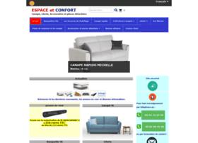 espaceetconfort.com