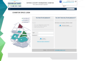 espaceexposants2014.eurosatory.com