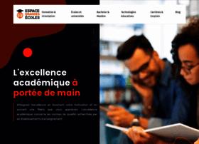 espacegrandesecoles.com