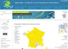 espacemeteo.com