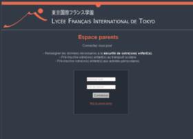 espaceparents.lfitokyo.org