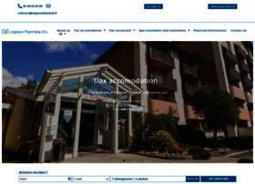 espacethermal.fr