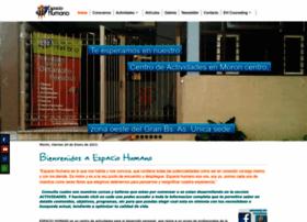 espacio-humano.com.ar