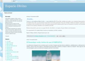 espaciodivino.blogspot.com