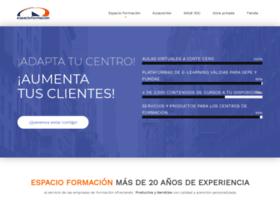 espacioformacion.com