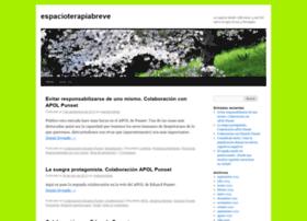 espacioterapiabreve.wordpress.com