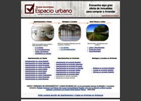 espaciourbano.com