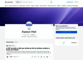 espaco-vital.jusbrasil.com.br