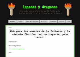 espadasydragones.es