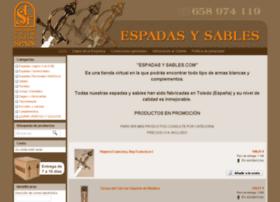 espadasysables.com