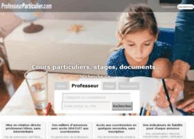 espagnol-facile.professeurparticulier.com