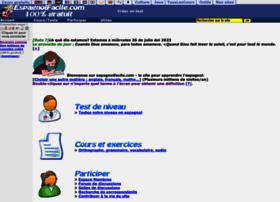 espagnolfacile.com