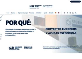 espaitec.uji.es