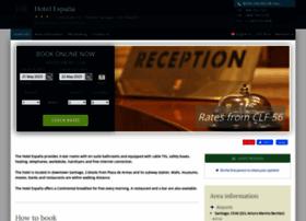 espana-santiago.hotel-rez.com