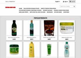 espana-shop.com
