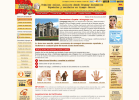 espana.eluruguayo.com