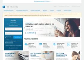 espanol.americredit.com