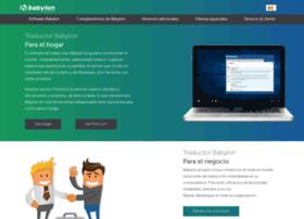 espanol.babylon.com