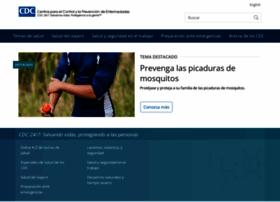 espanol.cdc.gov