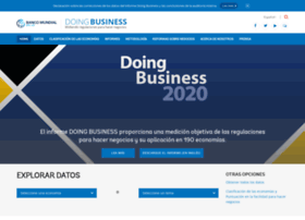 espanol.doingbusiness.org