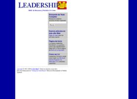 espanol.leaderu.com
