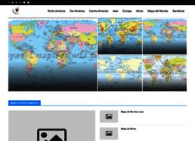 espanol.mapsofworld.com