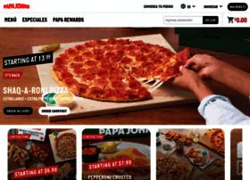 espanol.papajohns.com