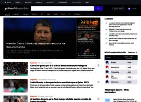 espanol.sports.yahoo.com