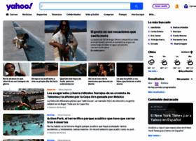 espanol.yahoo.com