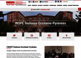 espe.univ-toulouse.fr