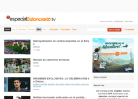 especialbaloncesto.tv