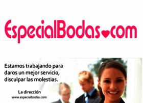 especialbodas.com