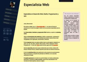 especialista-web.es