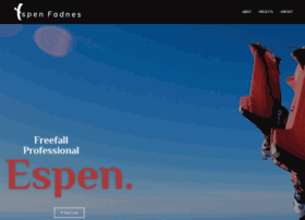 espenfadnes.com