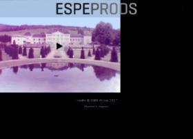 espeprods.com