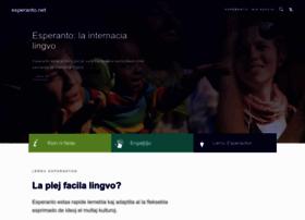 esperanto.net