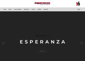Esperanzacorporate.com