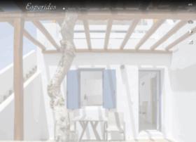 esperides-apartments.gr