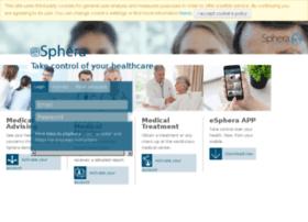 esphera.spheraglobal.com