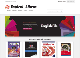 espirallibros.com